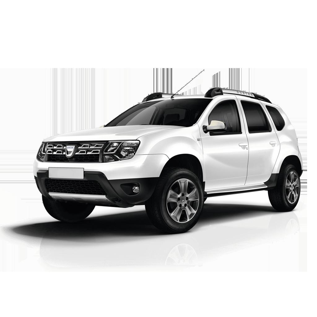 Dacia Duster 1.6 Petrol Manual