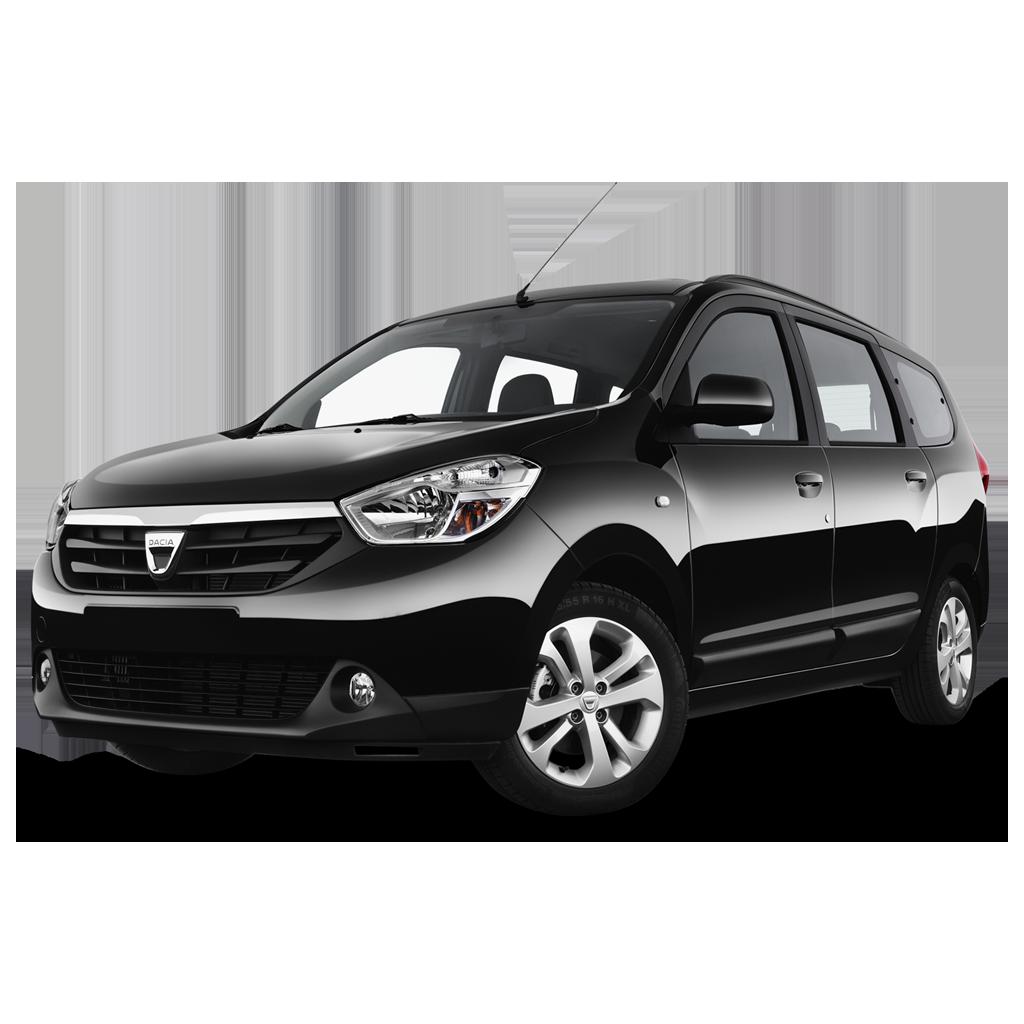 Dacia Lodgy 1.5 Diesel Manual