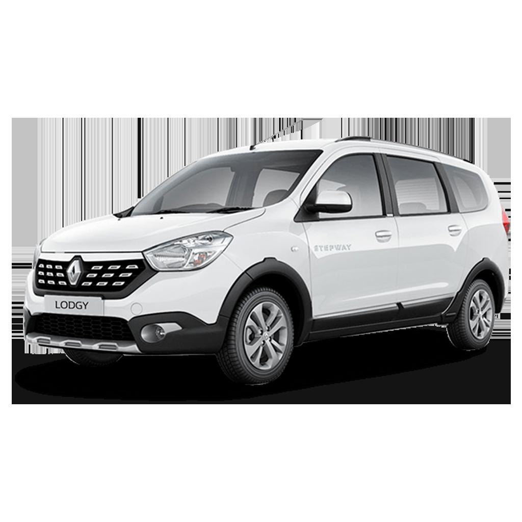 Dacia Lodgy 1.6 Petrol LPG Manual