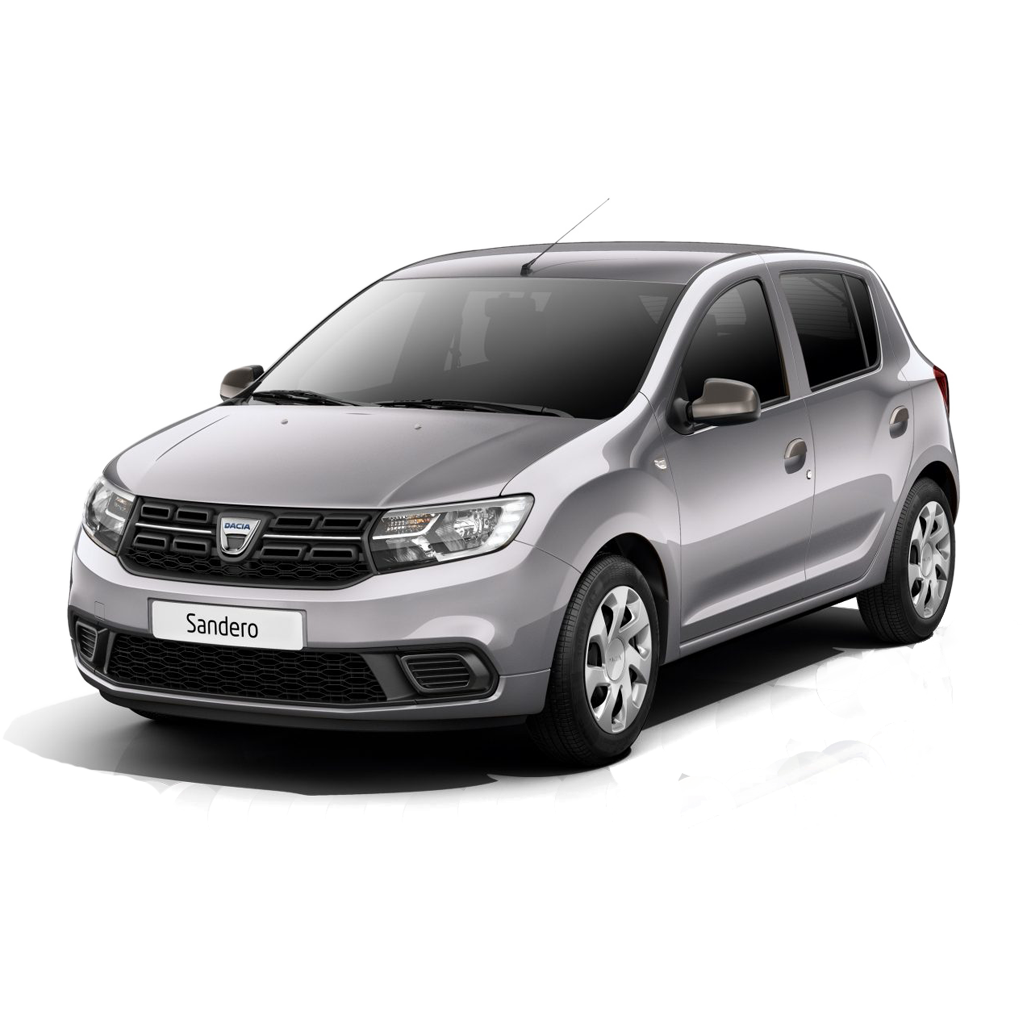Dacia Stepway 1.5 Diesel Manual