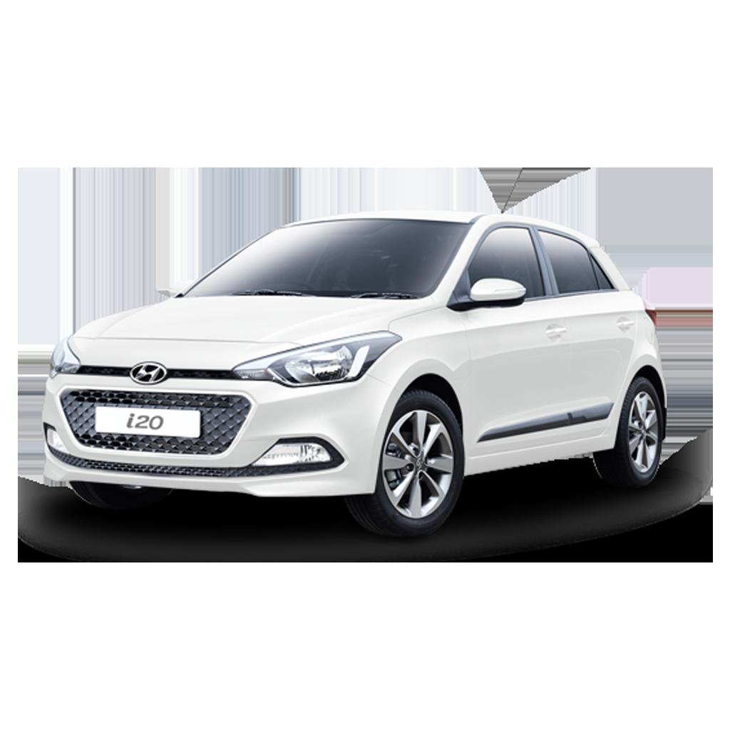 Hyundai i20 1.4 Petrol Automatic
