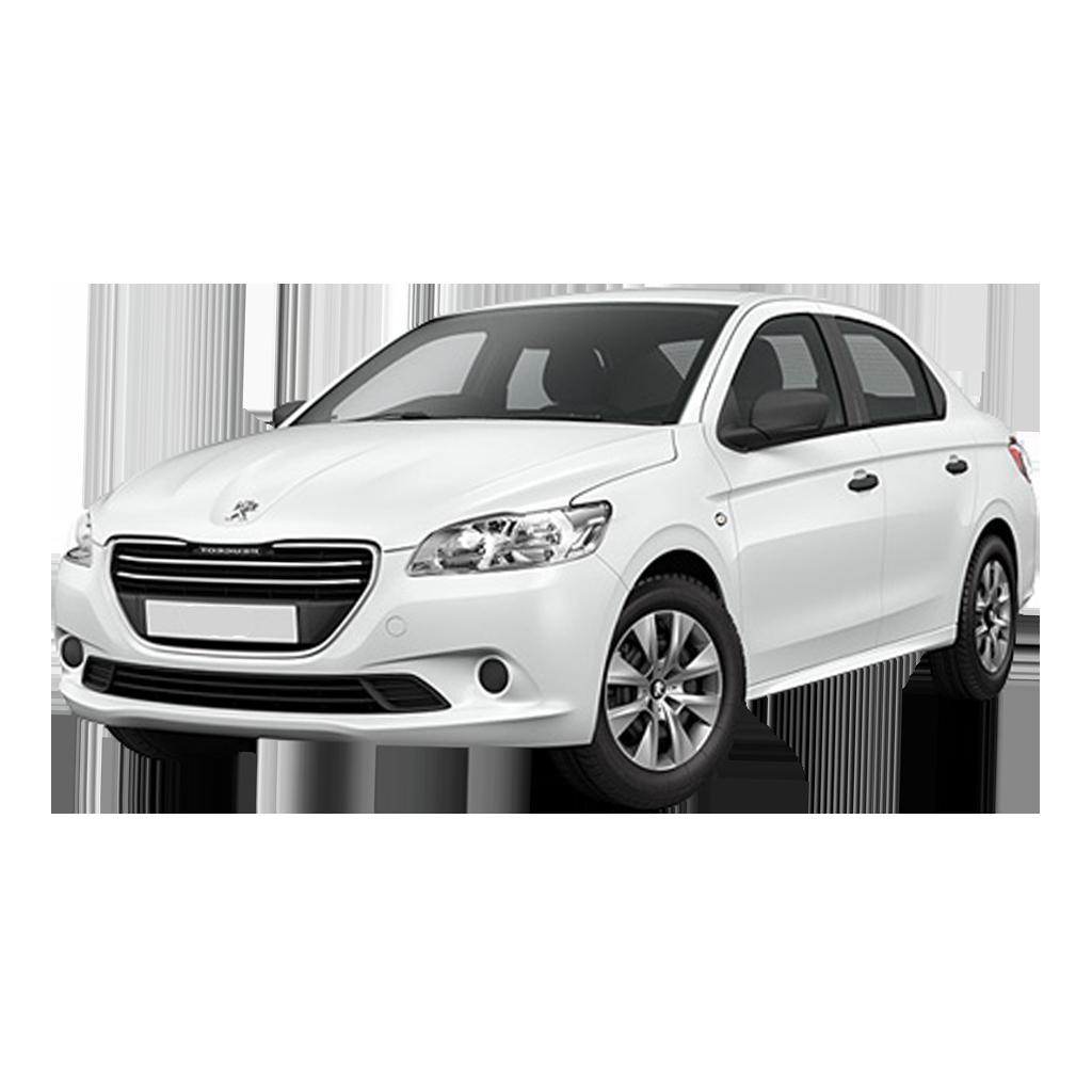 Peugeot 301 1.5 Petrol Manual