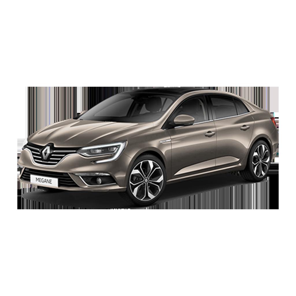 Renault Megane 1.5 Diesel Automatic