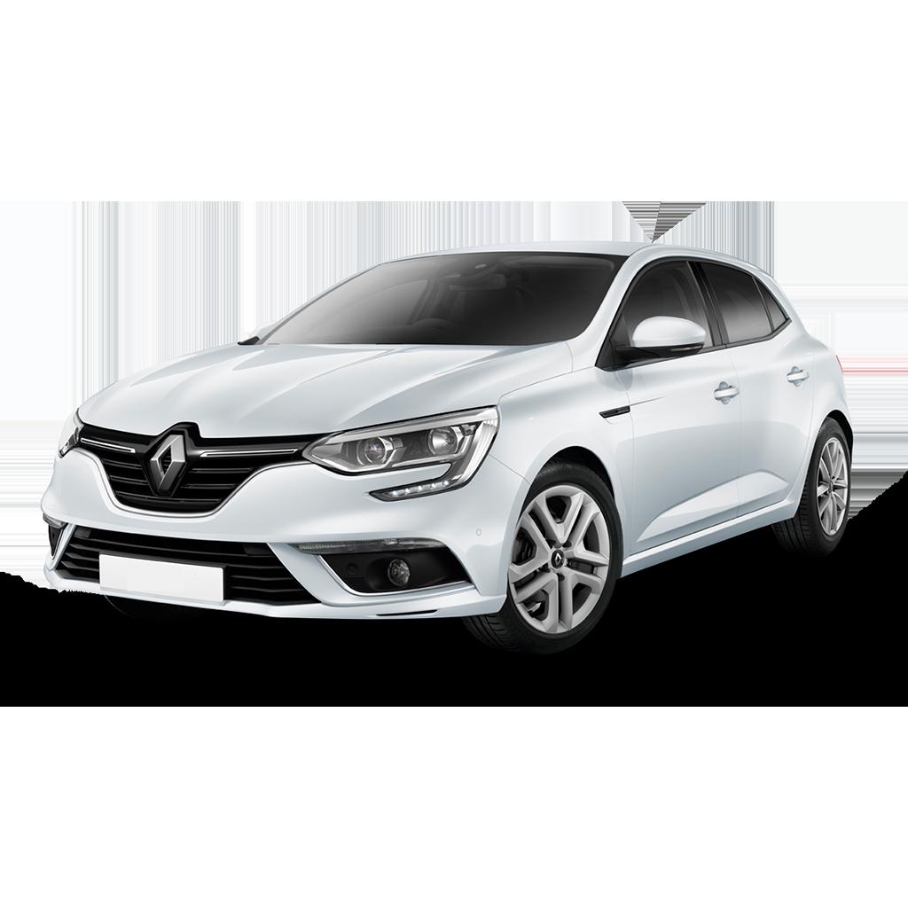 Renault Megane 1.6 Petrol Automatic