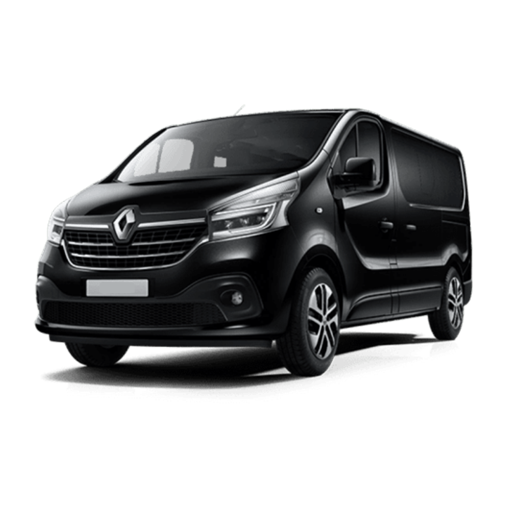 Renault Traffic 1.6 Dizel Manuel