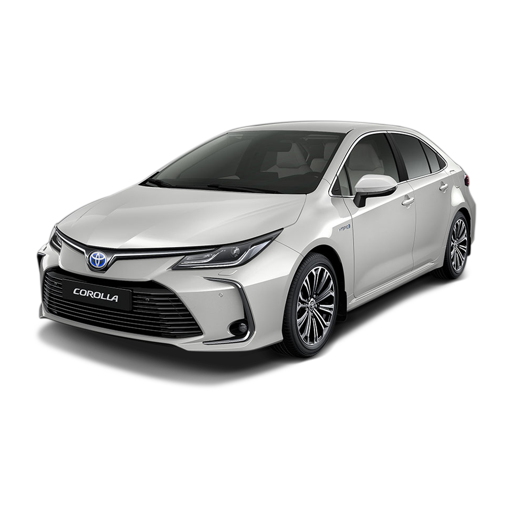 Toyota Corolla 1.6 Petrol Automatic